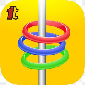 Water - Ring Toss Game Water Slide Play PNG