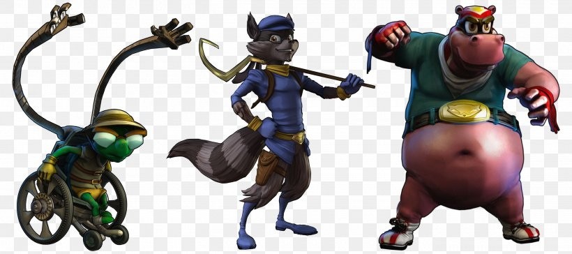 Sly Cooper Stuffed Animal, Sly Cooper Thieves In Time Sly Cooper And The Thievius Raccoonus Sly 2 Band Of Thieves