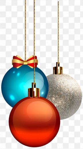 Christmas - Christmas Ornament Christmas Decoration Clip Art PNG