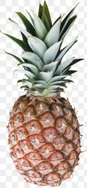 Pineapple Image, Free Download - Upside-down Cake Pineapple Sticker Fruit PNG
