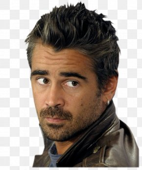 Actor - Colin Farrell Ondine Ireland Actor Film Director PNG