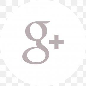 Social Media - Social Media YouTube Google Logo Google+ PNG