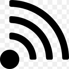 Symbol - Wi-Fi Wireless PNG