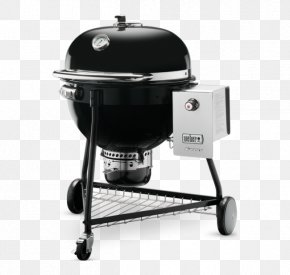 Barbecue - Barbecue Weber-Stephen Products Grilling Kugelgrill Weber Summit 18301001 PNG
