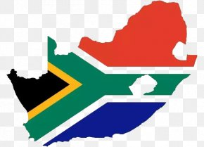South African Flag Map - Flag Of South Africa Apartheid Clip Art PNG