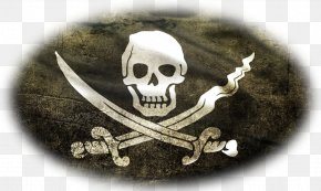 Skull Pirate - Jolly Roger Assassin's Creed IV: Black Flag Golden Age Of Piracy Desktop Wallpaper PNG