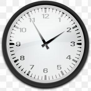 Clock - Clock Face Analog Signal Clip Art PNG