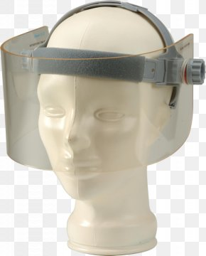 Face Shield - Goggles Lead Shielding Face Shield PNG