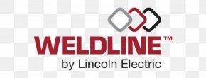 Electric Welding - Logo Brand Weld Line Trademark Product Design PNG