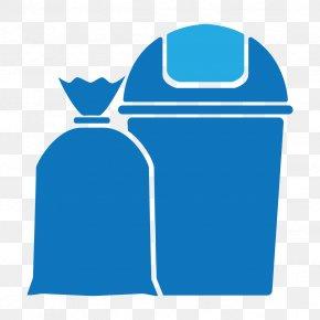Trash Can - Rubbish Bins & Waste Paper Baskets Bin Bag Gallon Clip Art PNG