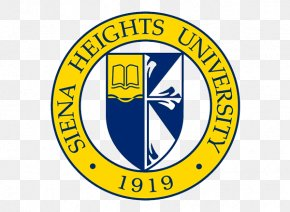 Siena College Logo - Siena Heights University Monroe County Community College Academic Degree PNG