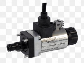 Control Valves - Control Valves Hydraulics Pressure Regulator Weber-Hydraulik Inc. PNG