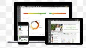 Smartphone - Customer Relationship Management Smartphone Computer Software Sales PNG