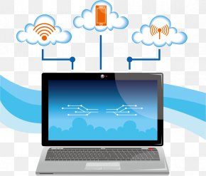 Cloud Computing Element Vector-Technology - Euclidean Vector Cloud Computing Computer Network PNG