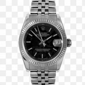 Rolex - Rolex Datejust Rolex Milgauss Watch Rolex Oyster PNG