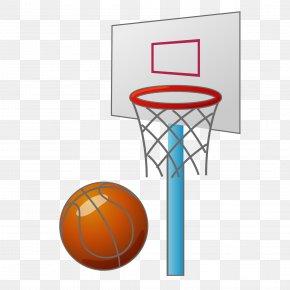 Vector Basketball Box - Cartoon Basketball Backboard Basketball Court PNG
