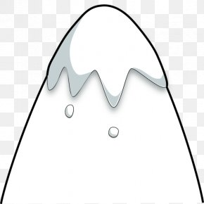 Line - Line Point Angle White PNG