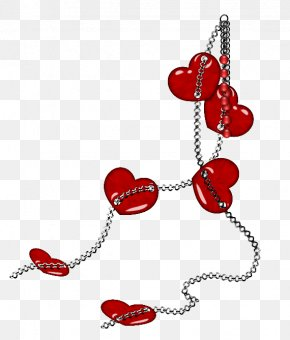 Nightclub Flyers - Love Heart Valentine's Day .de PNG