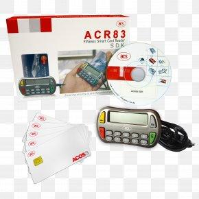 Software Development Kit - Smart Card Software Development Kit Card Reader Computer Software PNG