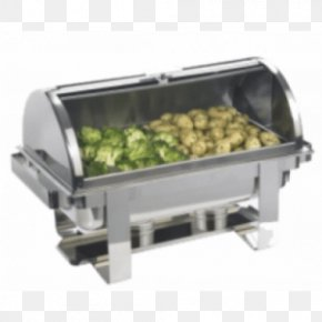 Chafing Dish - Chafing Dish Buffet Chafing Fuel Catering Food PNG