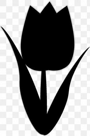 Clip Art Black Leaf Logo Silhouette PNG