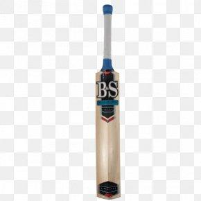 Cricket Bat Transparent - Cricket Bat Salix Alba Baseball Bat Cricket Clothing And Equipment PNG