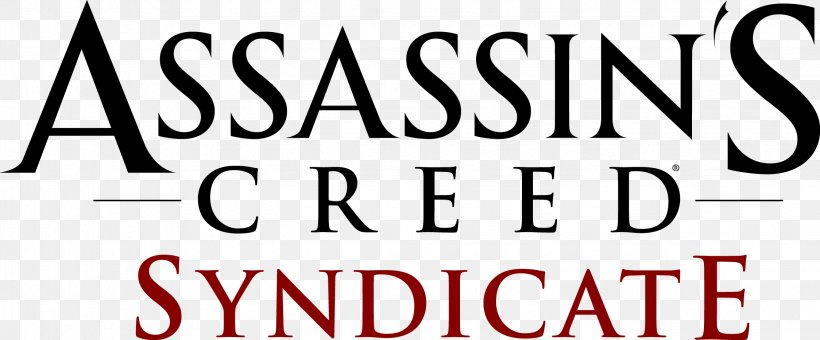 Assassin's Creed Syndicate Assassin's Creed: Pirates Assassin's Creed: Brotherhood Assassin's Creed Identity Logo, PNG, 2248x933px, Logo, Android, Area, Brand, Shoe Download Free