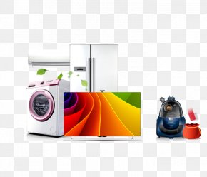 Creative Home Appliances - Home Appliance Download PNG