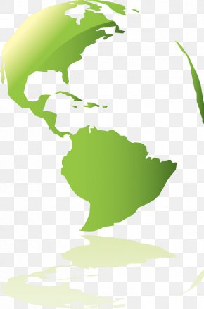 Earth - Latin America United States South America Economic Growth Map PNG