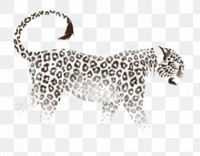 Leopard - Leopard Jaguar Horse Tiger Lion PNG