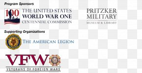 World War Two Victims Remembrance Day - Veterans Of Foreign Wars American Legion United States World War I Centennial Commission PNG
