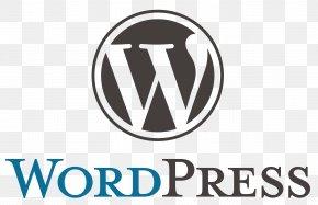 WordPress - WordPress Content Management System Logo Blog PNG