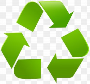 Share - Recycling Symbol Clip Art PNG