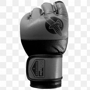 Boxing Gloves - Boxing Glove MMA Gloves Mixed Martial Arts PNG
