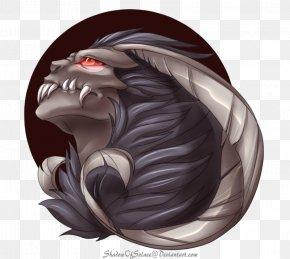 Mothman - Mammal Cartoon Carnivora Animal PNG