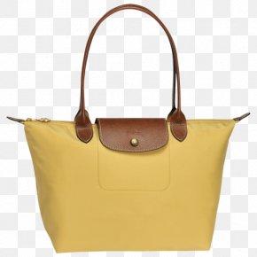 Food Tote Bag - Pliage Longchamp Tote Bag Handbag PNG