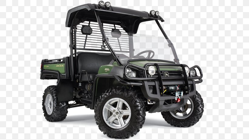 John Deere Side By Side >> Car John Deere Motorcycle All Terrain Vehicle Side By Side