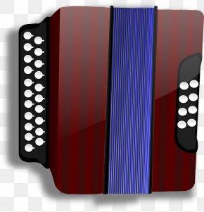 Accordion Fashion - Diatonic Button Accordion Hohner Harmonica Musical Instrument PNG