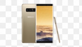 Samsung Note 8 - Samsung Galaxy Note 8 Telephone Smartphone 64 Gb PNG
