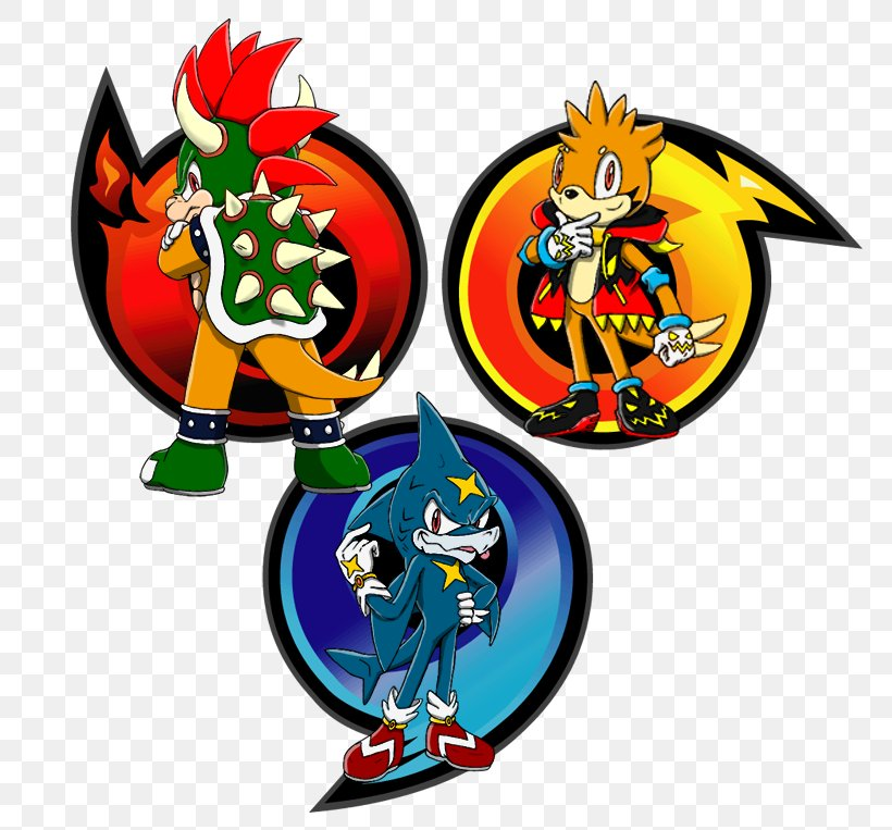 Sonic Heroes Shadow The Hedgehog Sonic Adventure 2 Knuckles Chaotix Playstation 2 Png 802x763px Sonic Heroes