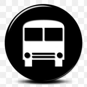 Bus Driver Save Icon Format - Airport Bus School Bus Public Transport PNG