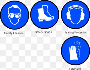 PPE Cliparts - Personal Protective Equipment Occupational Safety And Health Hard Hat Clip Art PNG