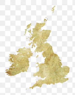 Rabbit Shapes, Maps, Lines - England British Isles Map PNG
