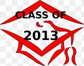 Graduation Gown Clipart - Square Academic Cap Graduation Ceremony Academic Dress Clip Art PNG