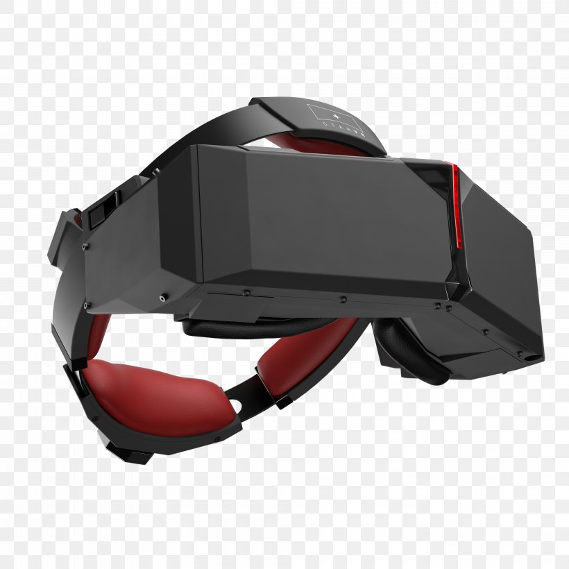 Virtual Reality Headset Head-mounted Display HTC Vive Oculus Rift, PNG, 4000x4000px, Virtual Reality Headset, Acer, Augmented Reality, Company, Goggles Download Free
