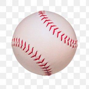 Baseball Ball - Baseball Clip Art PNG