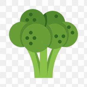 Cauliflower - Broccoli Cauliflower Kohlrabi Icon PNG