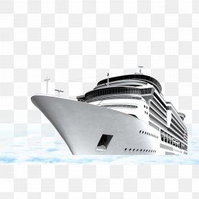 Shipping - Cruise Ship MSC Preziosa MSC Cruises Ocean Liner PNG