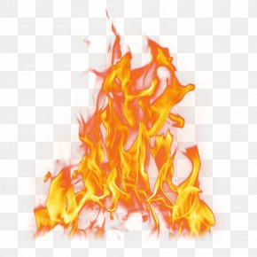 Hot Fire - Fire Flame PNG
