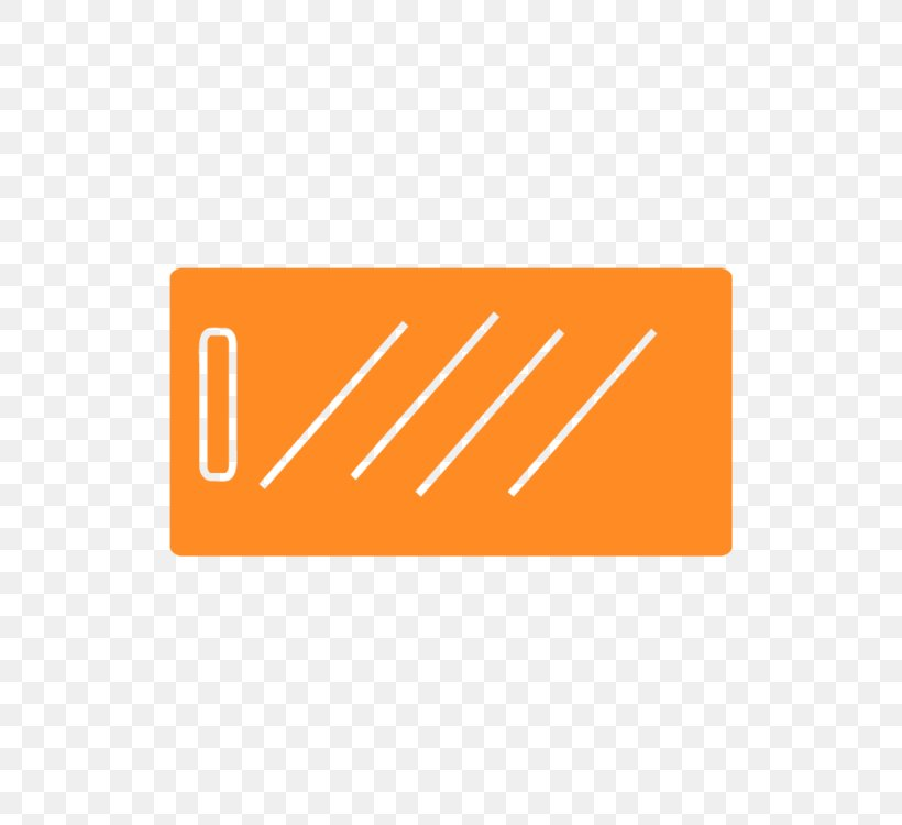 Logo Brand Line, PNG, 750x750px, Logo, Area, Brand, Orange, Rectangle Download Free